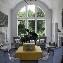 Big Lots Dining Chairs White Linen Slipcovered Best Piano Room Design Ideas & Remodel Pictures | Houzz