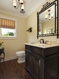 Dark Vanity Design Ideas & Remodel Pictures | Houzz