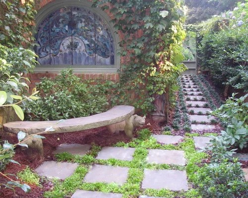 Prayer Garden Houzz