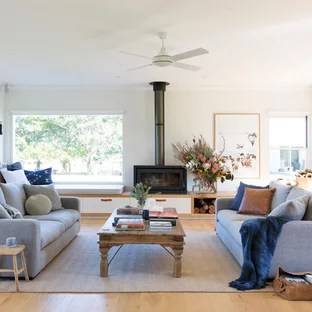country pictures for living room 1950s early american furniture 75 most popular design ideas 2019 stylish this is an example of a large open concept in wollongong with