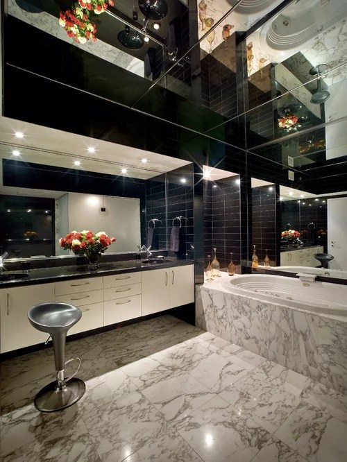 Mirror Ceiling Ideas Pictures Remodel and Decor
