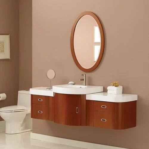 Modular Bathroom Vanities