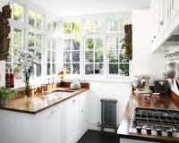 Corner Window Ideas, Pictures, Remodel and Decor