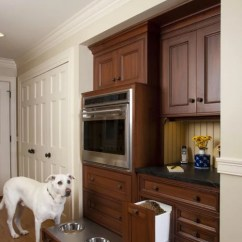 Appliances For Small Kitchens Kitchen Utility Table Dog Feeding Station Ideas, Pictures, Remodel And Decor