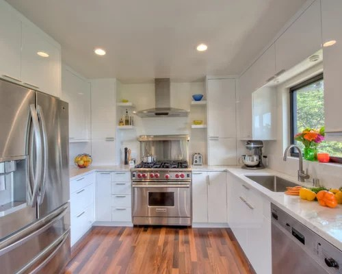 compact appliances for small kitchens kitchen bistro table white | houzz