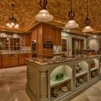 Kitchen  Traditional  Kitchen  Los Angeles  by Jeannot