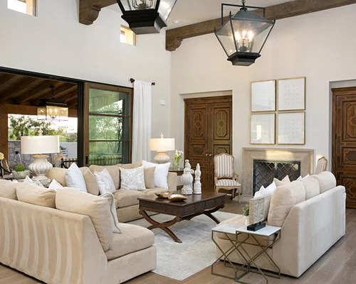 Best Mediterranean Living Room Design Ideas & Remodel Pictures Houzz