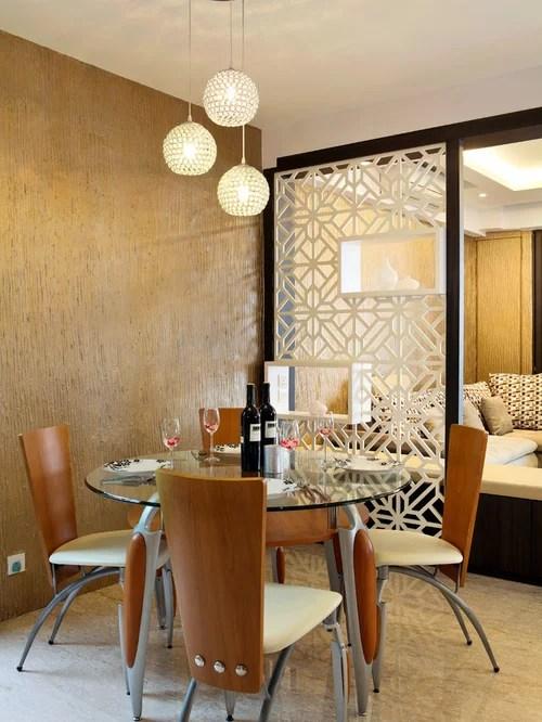 Imposing Partition Kitchen Dining kitchen island with wood surface Design Interior Design