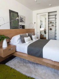 Cantilever Bed Ideas, Pictures, Remodel and Decor