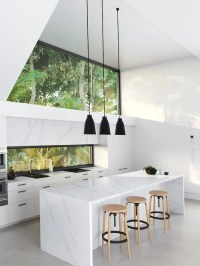 11,062 Modern Galley Kitchen Design Ideas & Remodel ...