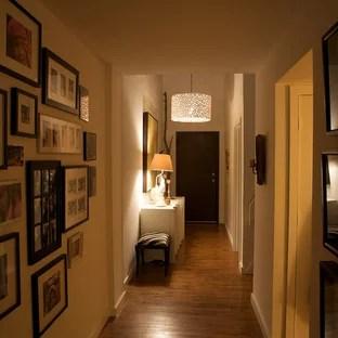Apartment Hallway Houzz