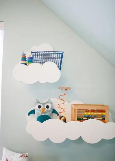 Contemporain Chambre d'Enfant by Design Loves Detail