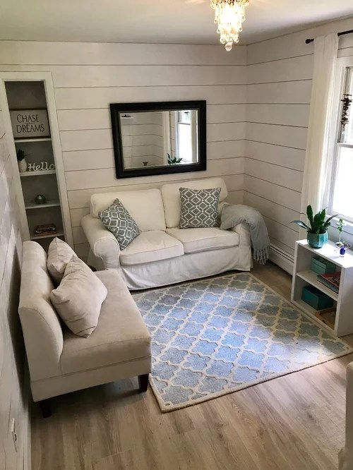 Therapy Office Design Advice
