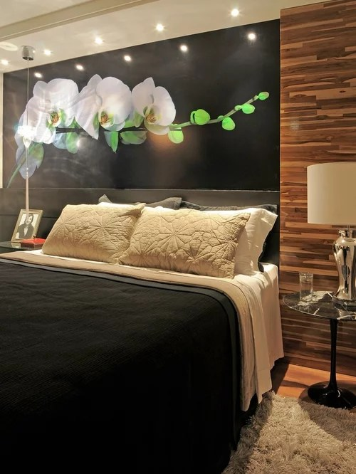 A Beautiful Board And Batten Look For Behind Bed Is Stunning More Ideas