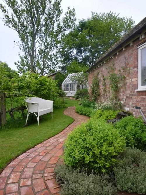 brick path home design ideas
