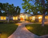 Ranch Garage Doors Home Design Ideas, Pictures, Remodel ...