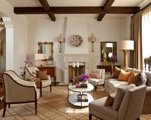 neutral living room ideas Neutral Living Room Home Design Ideas, Pictures, Remodel and Decor