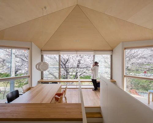 Traditional Japanese Home Design Houzz