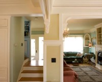 Navajo White Trim Ideas, Pictures, Remodel and Decor