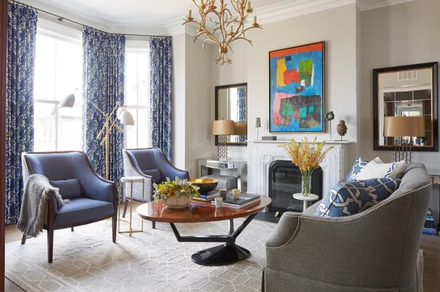 How Much It Costs To Hire An Interior Designer