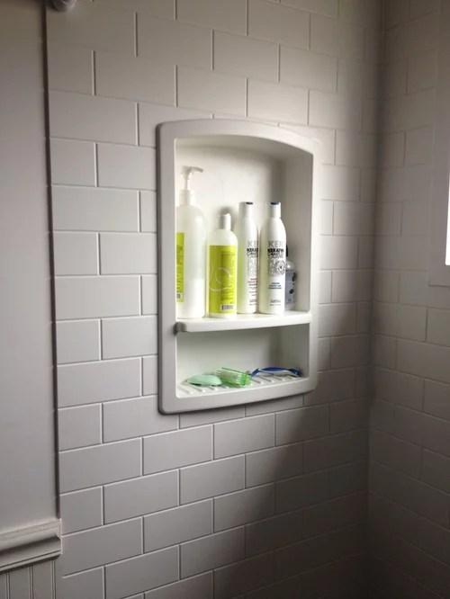 Swanstone Shower  Houzz