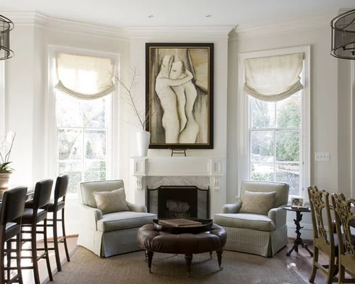 White Painted Trim Ideas Pictures Remodel And Decor