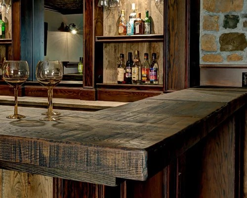 Bar Top Home Design Ideas Pictures Remodel and Decor