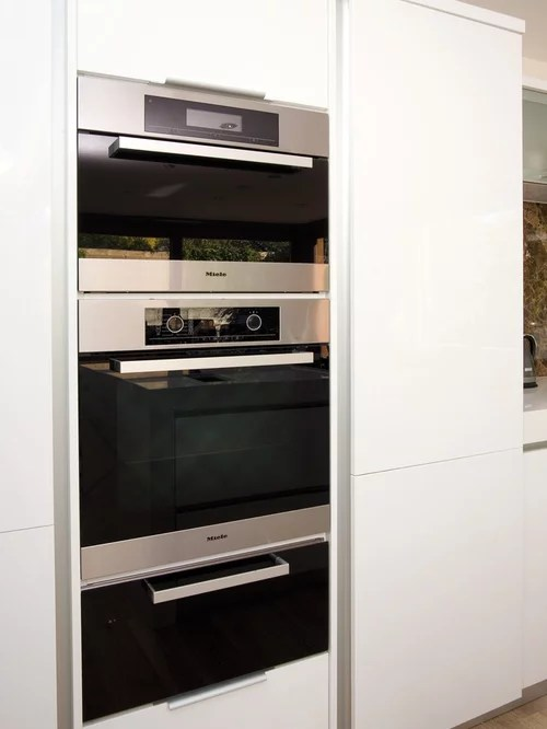 Miele Kitchen Houzz