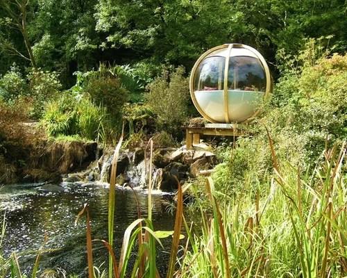 English Country Garden Houzz