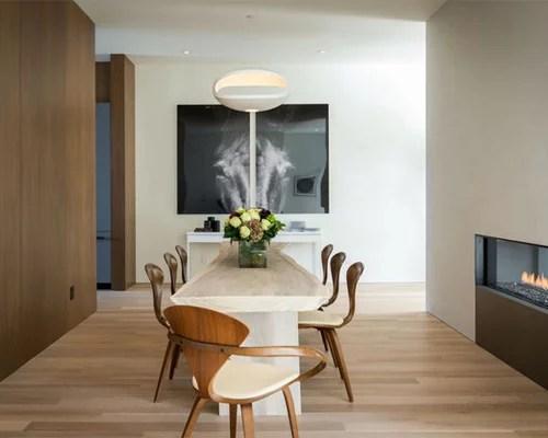 Houzz Dining Modern Room