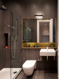 Small Bathroom Design Ideas, Remodels & Photos