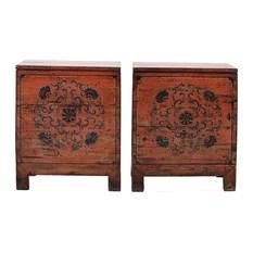 meubles table de chevet et table de nuit