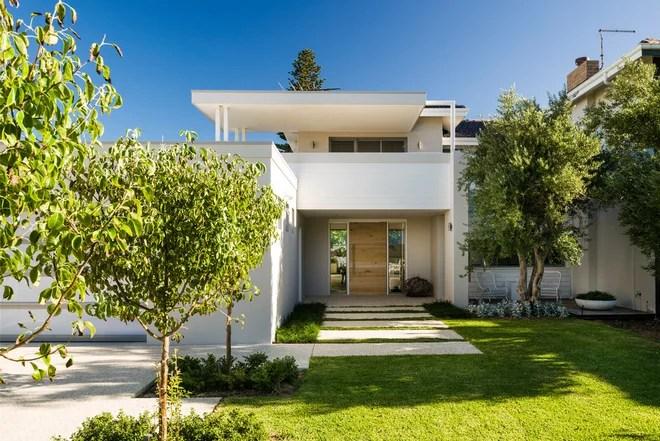 Contemporaneo Ingresso by Liz Prater Design Home