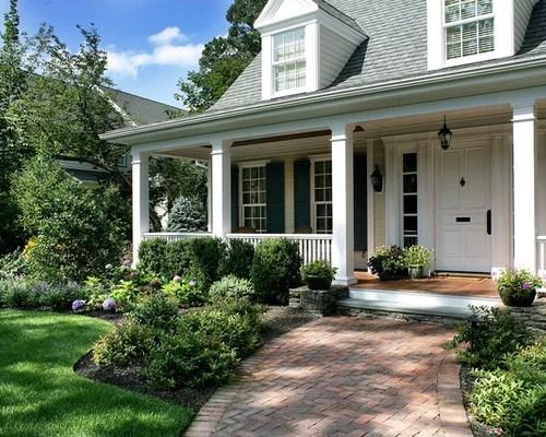 front porch ideas & design