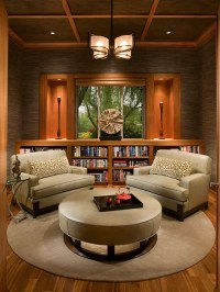 2,900 Asian Family Room Design Ideas & Remodel Pictures ...