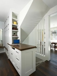 Basement Stairs Home Design Ideas, Pictures, Remodel and Decor