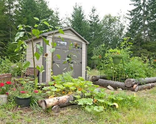 Best Rustic Garden Design Ideas & Remodel Pictures Houzz