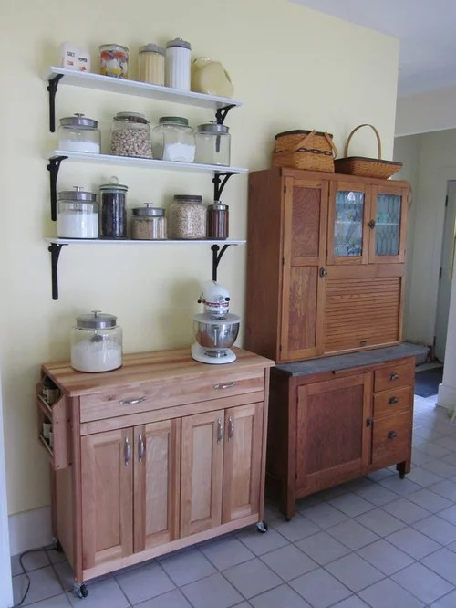 kitchen hutch buffet drawer organizers hoosier cabinet | houzz
