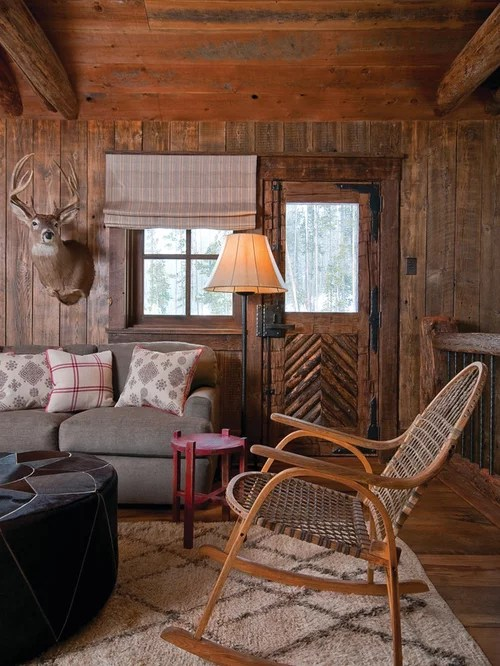 Best Rough Cut Lumber Design Ideas  Remodel Pictures  Houzz
