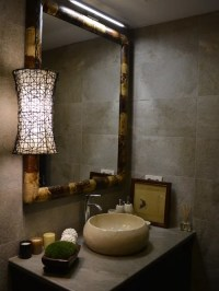 1,022 Asian Powder Room Design Ideas & Remodel Pictures ...