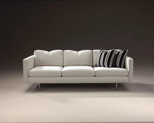 thayer coggin clip sofa folding floor bed sofas