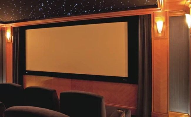 Home Theater Ceiling Home Design Ideas Pictures Remodel And Decor
