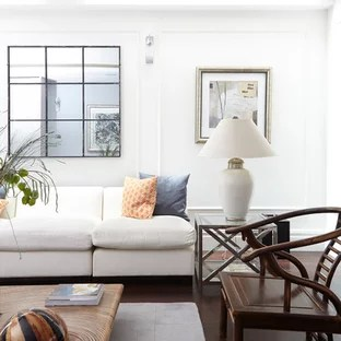 mirrors living room contemporary modern furniture design mentor 3 ideas photos houzz example of a transitional formal dark wood floor in london with white walls