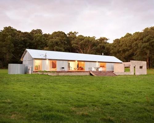 Modern Country House Design Houzz