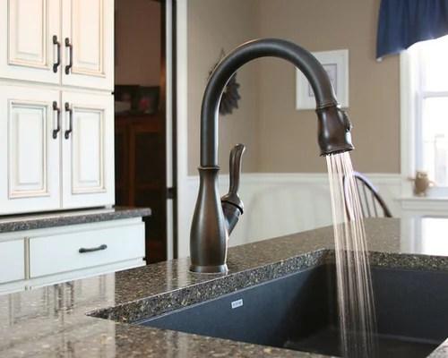 single bowl cast iron kitchen sink countertop inserts granite composite | houzz