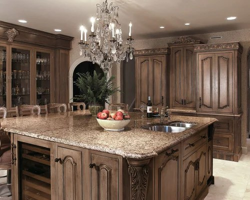 kitchen counter overhang pictures of custom cabinets knotty alder home design ideas, ...