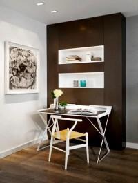 Wall Office Desk   Houzz