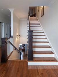 Stair Flooring Ideas | Houzz