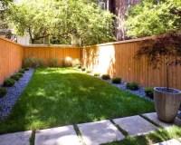 Brownstone Backyard | Houzz