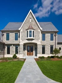 Stone Window Trim Home Design Ideas, Pictures, Remodel and ...